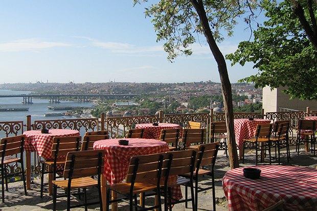 10 мест вСтамбуле, куда ходят сами стамбульцы. Изображение № 7.
