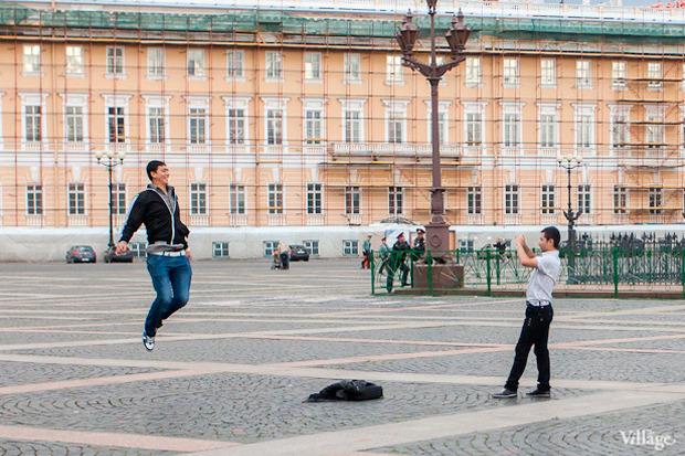 Эксперимент The Village: Самые популярные места для фотографий из Петербурга. Изображение № 50.