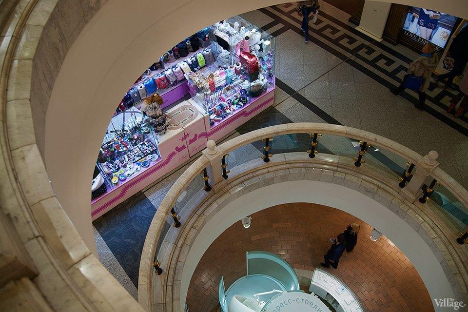 Торговые центры Москвы: «Охотный ряд». Изображение № 21.
