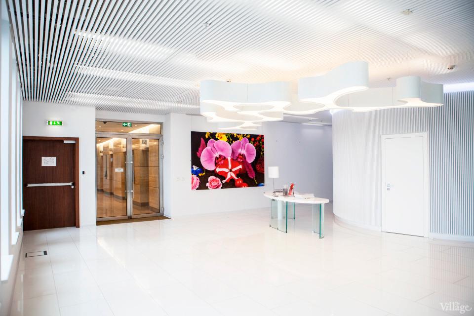 Офис недели (Москва): Xenon Capital Partners . Изображение №24.