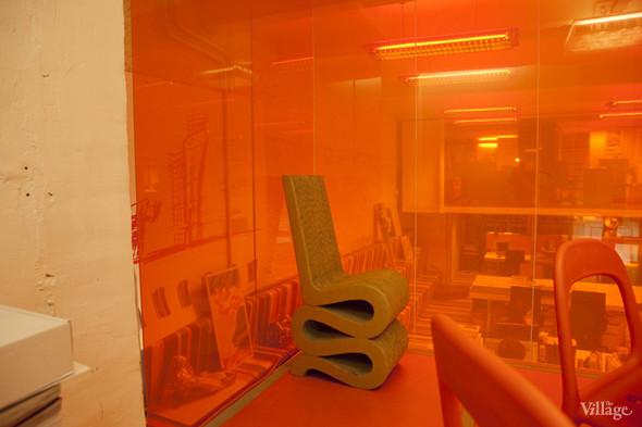 Офис недели (Москва): Pole Design. Изображение № 20.