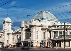 Как реконструируют петербургские вокзалы. Изображение № 22.