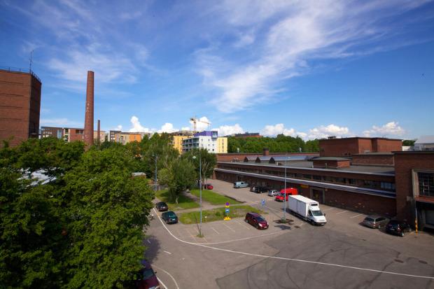 Прямая речь: Финский урбанист — о том, чем заполнить старые промзоны. Изображение № 6.