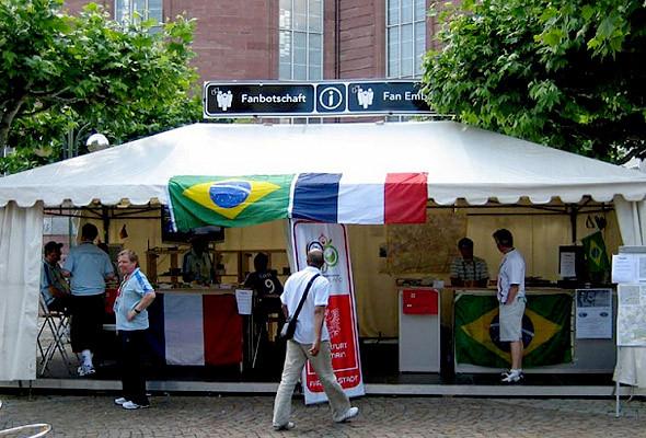 В Киеве и других городах чемпионата открываются посольства фанатов. Зображення № 2.