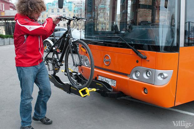 Власти рассказали оперспективах велодвижения вМоскве. Изображение № 12.
