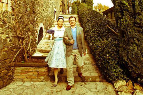 Сезонное предложение: 4 современные свадьбы. Изображение № 49.