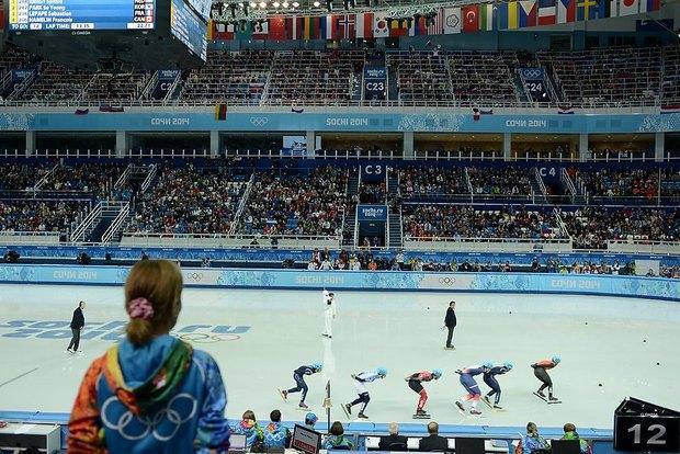 Куда люди смотрят: Что внутри Олимпийских стадионов. Изображение № 23.