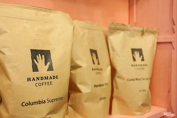 На Фонтанке открылась семейная кофейня «Кофе на кухне». Изображение № 7.