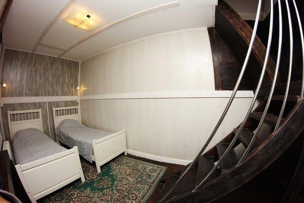 На Малой Садовой открылся хостел Mezzanine. Изображение № 7.