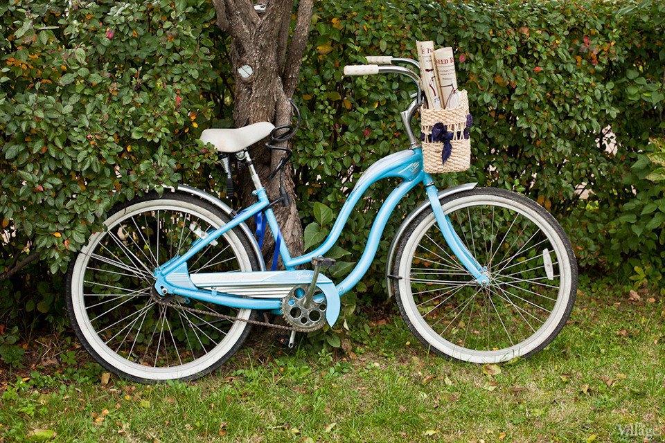 С твидом на город: Участники велопробега Tweed Ride о ретро-вещах. Изображение № 38.