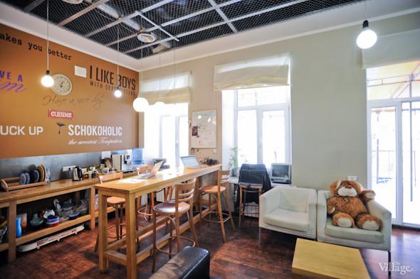 Офис недели (Киев): PackShotBoys Films. Изображение № 21.