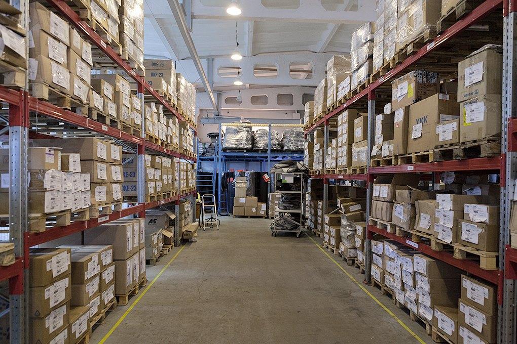 Производственный процесс: Как делают комплектующие для иномарок. Изображение № 1.