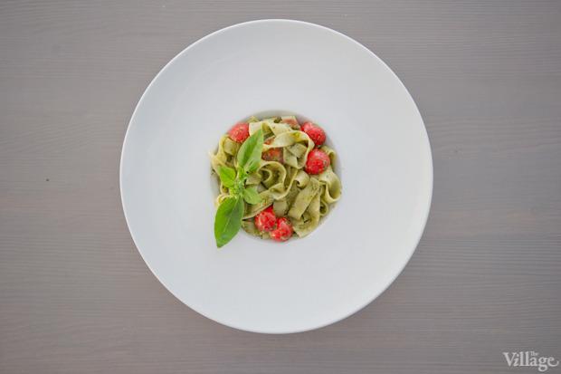 Новое место (Киев): Food Time. Зображення № 38.