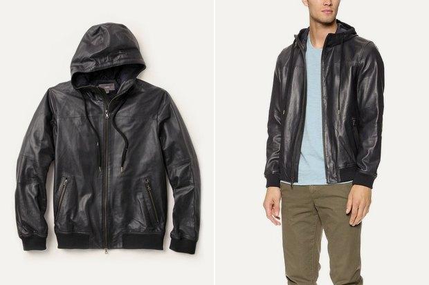 Где купить мужскую кожаную куртку: 9вариантов от7до70тысяч рублей. Изображение № 9.