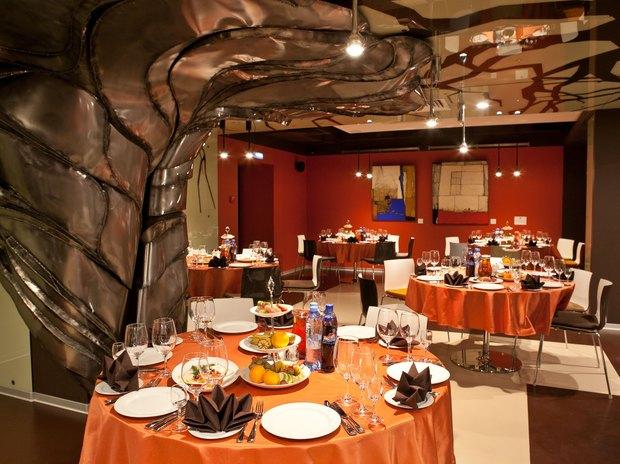 В «Эрарте» появится ресторан. Изображение № 1.
