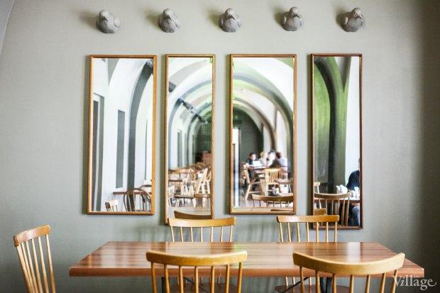 Новое место: Бар и ресторан George Best —закрылся. Изображение № 16.