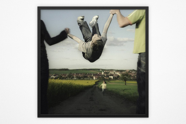 Серия «Лукас», 2008. Изображение № 10.