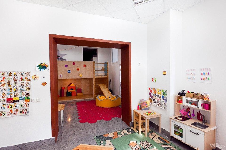 Интерьер недели (Петербург): Детский сад «Пломбир». Изображение № 23.