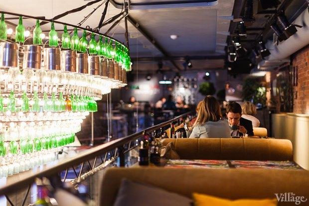 Новое место: Ресторан «Марчелли's» на Невском . Изображение № 15.
