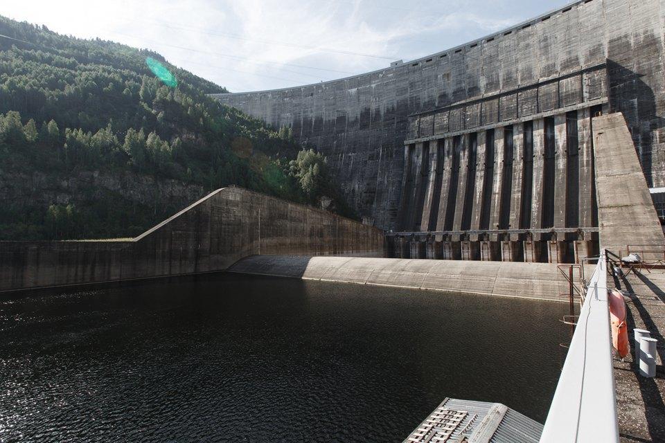 Как работает гидроэлектростанция. Изображение № 34.