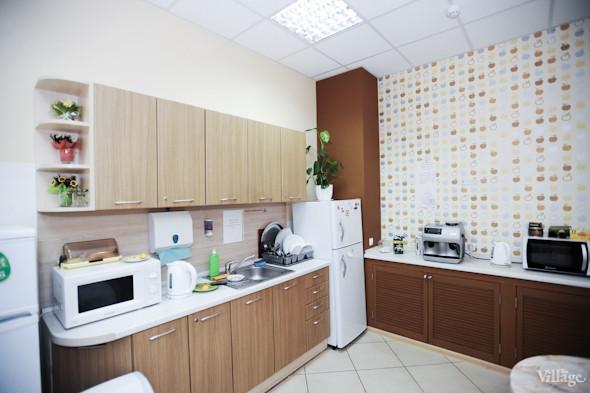 Офис недели (Киев): Provid. Зображення № 19.