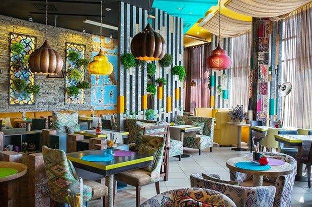 11кафе иресторанов, бар, 2паба и3кофейни августа. Изображение № 12.