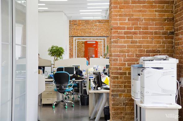 Офис недели: Progression. Изображение № 7.