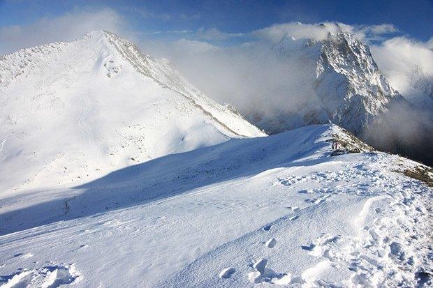 Где заниматься зимними  видами спорта. Изображение № 13.
