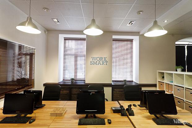 Офис недели (Петербург): Work Smart. Изображение № 16.