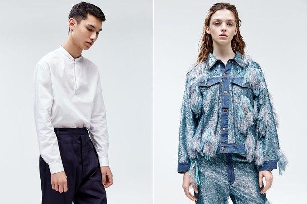 Магазин одежды «Кузнецкий Мост 20» запустил онлайн-магазин. Изображение № 2.