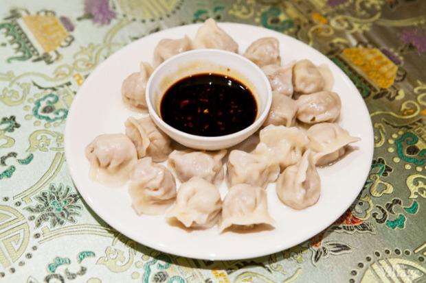 Рецепты шефов: Китайские пельмени с бараниной. Изображение №2.