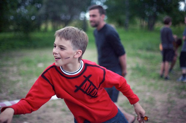 Личный опыт: Зачем идти вожатым в детский лагерь. Изображение № 9.