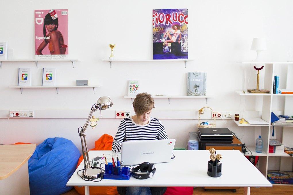 Рабочий стол: Алёна Владимирская, Pruffi. Изображение № 6.