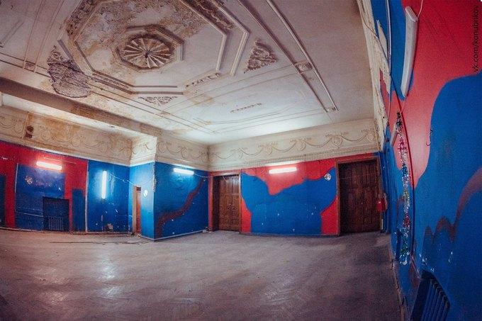 Команда «Четверти» запускает новое креативное пространство на«Балтийской». Изображение № 3.