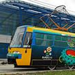 В мае на линии выпустят трамваи киевского производства. Зображення № 1.