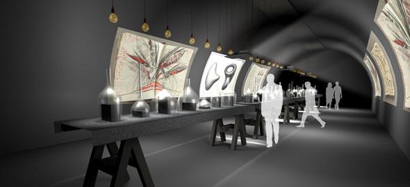 На «Красном Октябре» открылся фестиваль Moscow Design Week. Изображение № 4.