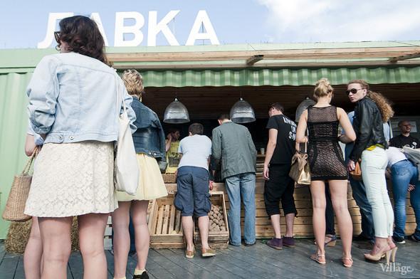 Лето в «Новой Голландии»: Резиденты о своих проектах. Изображение № 55.