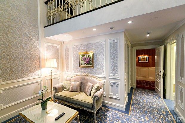 Фото дня: Как выглядит отель Государственного Эрмитажа в Петербурге. Изображение № 17.