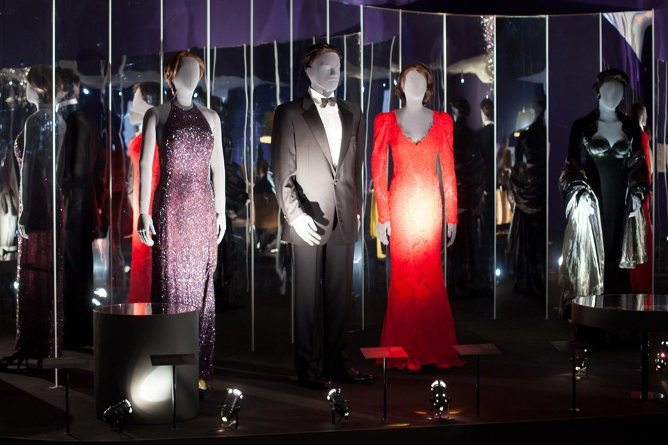 Что посмотреть навыставке «Дизайн007: 50лет стилю ДжеймсаБонда». Изображение № 1.