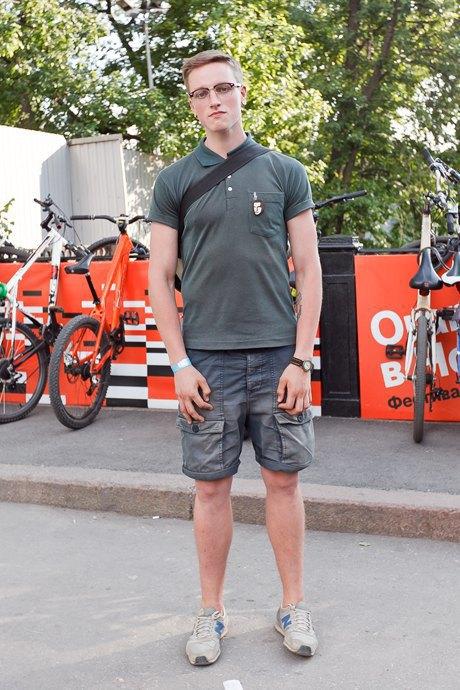 Люди в городе: Участники фестиваля «За велогород». Изображение № 41.
