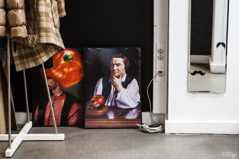 Офис недели (Москва): «АДВ». Изображение № 76.