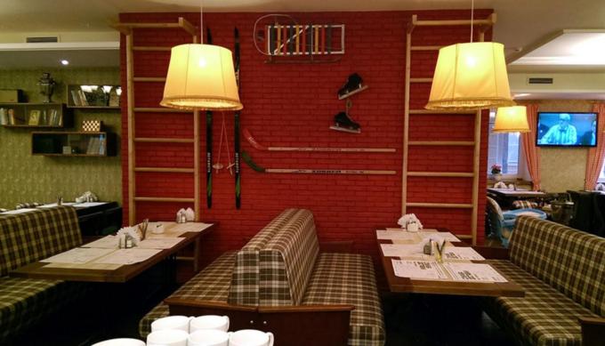 Фото предоставлены кафе «Вареничная №1». Изображение № 2.