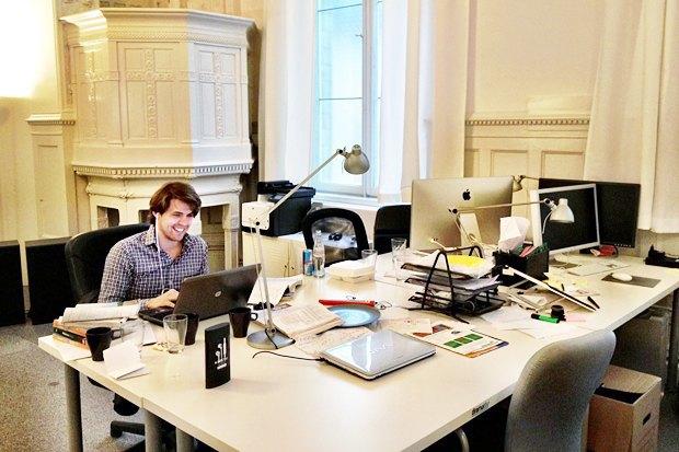 Иностранный опыт: Как арендовать помещение для бизнеса за границей. Изображение № 16.