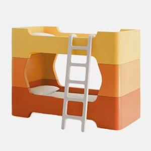 Как выбрать мебель для детской. Изображение № 7.