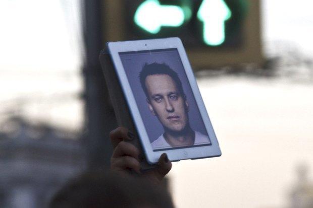 Увольнение Дурова, законопроект о приравнивании блогеров к СМИ и конфликт Матвиенко и Капкова. Изображение № 2.