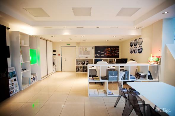 Офис недели (Петербург): Art Studio Design & Construction. Изображение № 11.