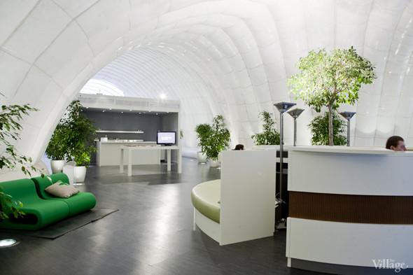 Офис недели (Москва): «В лесу». Изображение № 4.