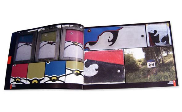 Книга Objects 1, 2005 год. Изображение № 27.