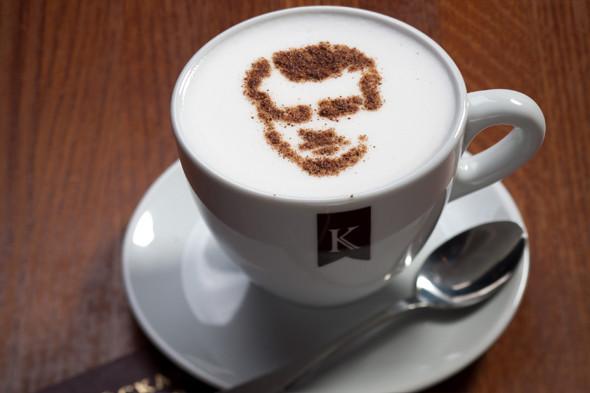 В «Кофеине» выбирают президента. Изображение № 2.