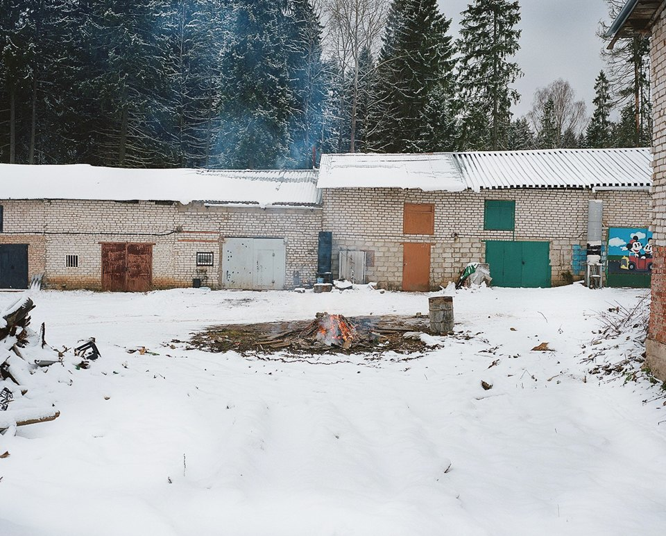 Град обречённый: Как живут в Пересвете и Лосино-Петровском. Изображение № 20.